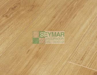 Tarima laminada AC6 12mm Roble Berlin
