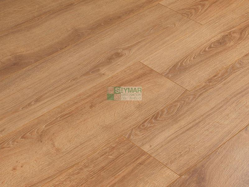 Tarima laminada AC6 12mm Roble Alabama