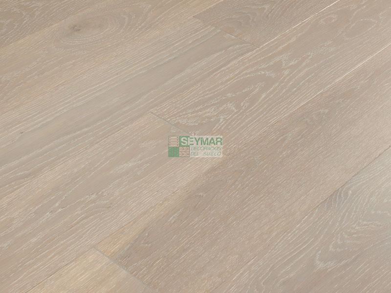 Parquet flotante 1 lama Roble Laponia