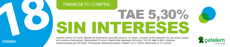 Financiacion Cetelem